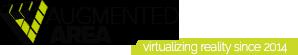 augmented area Logo
